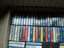 joblot vintage computer games OVER 70 commodore vic 20 etc