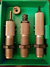 Rcbs Reloading Dies .405 Win With Shell Holder Included