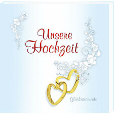 Fotobuch*Unsere Hochzeit*Fotoalbum*auch mit Name und Datum
