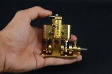 M36 New Twin Cylinder Oscillating Engine Live Steam