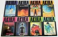 Akira - Band 1-20 komplett - Z: 1- , alle Bände 1. Aufl. -  Carlsen Verlag