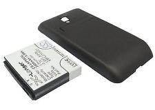 Li-ion Battery for LG SBPL0103001 Star LGFL-53HN P990 Optimus 2X Optimus Speed