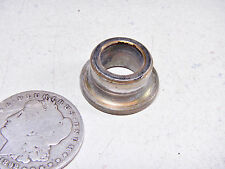 80 CAN-AM QUALIFIER III 250 REAR AXLE AXEL SHAFT SPINDLE BOLT SPACER SLEEVE #1