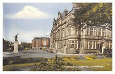 Stafford Posted Collectable Staffordshire Postcards