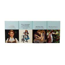 Childrens Classics Collection 4 Books Hardback Gift Pack Box Set - 9781509894741