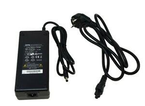 Sans 24V E Bike LI-ion Battery Charger Type E 2 Pin Plug Model SSLC058V29
