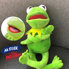 "Kermit Stuffed 18"" Plush Sesame Street Muppets Toy the Frog plush"