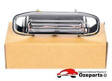Mitsubishi Pajero NH NK NJ NL 91~00 FRONT Outer RH Right Hand Door Handle Chrome