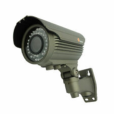 Full HD 1080P 2MP Motorized CCTV Bullet Camera 4in1 2.8-12mm Lens Varifocal