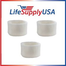 5PK Replacement Filter D for Honeywell HWF75 Bionaire W /& BCM Series Humidifiers