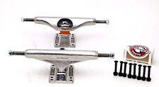 """Independent 159 Polished Standard Stage 11 Skateboard Truck 1.25"""" Hardware Combo"""