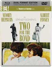Two For The Road BLU-RAY + DVD Nuevo Blu-Ray (eka70161)