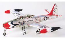 Tamiya 61077 1/48 Scale Aircraft Model Kit USAF Republic F-84G Thunderbirds