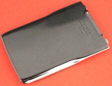 ORGINAL Nokia e71 COVER POSTERIORE BACK COVER BATTERY COVER COME NUOVO