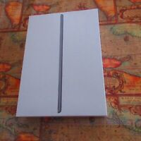 🍎~LATEST MODEL~Apple iPad 7th Generation 32GB, Wi-Fi, 10.2in - Space Gray