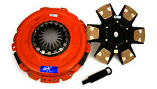 Clutch Pressure Plate and Disc Set-GAS, Std Trans, CARB, Natural CENTERFORCE