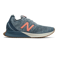 New Balance Womens FuelCell Echo Heritage Running Shoes Trainers Sneakers Blue