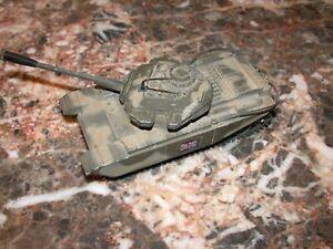 Véhicule miniature char  1 : 50    CENTURION Mk 3     CORGI