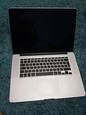 MacBook Pro (Retina, 15-inch, Late 2013) i7 256GB a1398