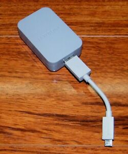 Jawbone (SPA-K901) AC/DC Power Supply Adapter Charger For Bluetooth Headset