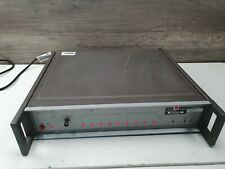 RACAL DANA 9478 - 04A 10 MHz Frequency Distribution Amplifier