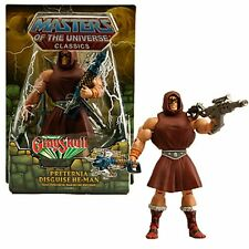 Preternia Disguise he-Man Exclusive motu classics masters Universe personaje mattel