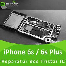 REPARATUR Austausch Tristar IC Chip U2 610A3B lädt nicht iPhone 6s / 6s Plus