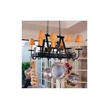 2nd Ave Lighting Animal Pot Rack - 87240-27