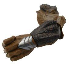 Marvel Legends Obsidian Cull Left Arm BAF Build A Figure Part Thor Hasbro 2017
