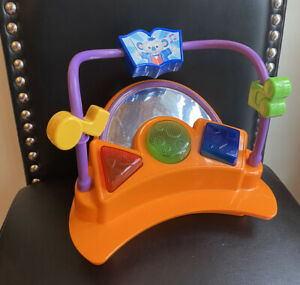 Baby Einstein Musical Motion Jumper Electronic Orange Piano Toy Replacement Part