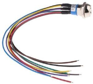 Apem JD SERIES KEY SWITCH JD9H126W 4A 28VDC 3-Way DPST Latching, Key Trapping