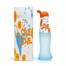 I Love Love Cheap and Chic Moschino 50 ml vapo edt
