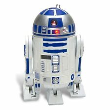 "Star Wars Merchandise - R2D2 LED Alarm Clock Size: 5"" x 6"""