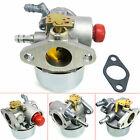 New Carburetor For Tecumseh Go Kart 5 5.5 6 6.5HP OHV HOR Engine Carb US