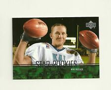 2003 Upper Deck #280 David Kircus RC Detroit Lions Grand Valley State