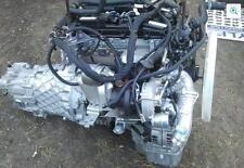MERCEDES SPRINTER 313 CDI EURO 5 EURO 6 ENGINE COMPLETE 2009 - 2017