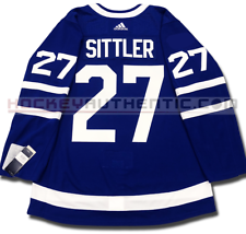 2512f4be01b DARRYL SITTLER TORONTO MAPLE LEAFS HOME AUTHENTIC PRO ADIDAS NHL JERSEY