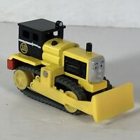 Thomas the Train Byron Bulldozer Die Cast Plastic Tank Engine Friends Take Play