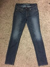 American Eagle Outfitters Skinny Super Stretch Jeans Size 4 Short