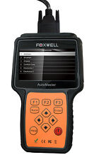 Foxwell NT644 Pro 2016 todos los sistemas de Diagnóstico Escanear Herramienta para 49 los fabricantes OEM