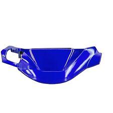 Coque Couvre Guidon MBK Booster Spirit YAMAHA Bw's 1999-2003 Bleu Métal