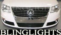 Xenon Halogen Fog Lamps Lights For 2005-2010 VW Passat 05 06 07 08