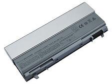 12-cell Laptop Battery for DELL Latitude E6400ATG E6410 E6410 ATG E6500 E6510