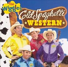 Cold Spaghetti Western by Wiggles (The) (CD, Mar-2004, Koch (USA))