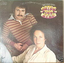 AZTEC TWO-STEP: Second Step-NM1975LP