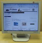 "Samsung SyncMaster 710V 17"" LCD TFT Monitor GS17VSSN/XEU"
