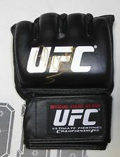 Renan Barao Signed Official UFC Fight Glove PSA/DNA COA Autograph 169 149 165