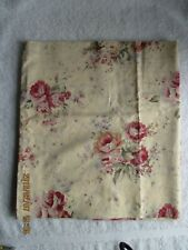 Collectibles Linens & Textiles Vintage Croscill Home Cotton Valance Curtain New