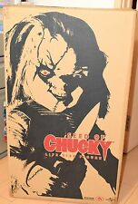 SEED OF CHUCKY Life Size Doll Sideshow Good Guys Prop replica Child's Play MINT