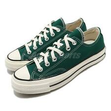 Converse First String Chuck Taylor All Star 70 OX Green Men Women Unisex 168513C